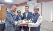 Edotco welcomes MoPT Minister