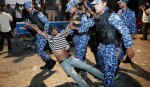 India, China vie for influence as crisis unfolds in Maldives