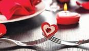 Taste Of Romance  At Pan Pacific Sonargaon