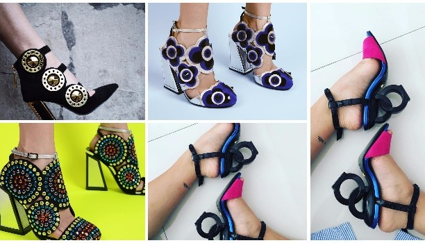 Get quirky with your shoes
