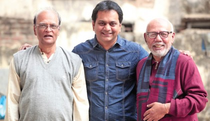 'Noashal' completes four years