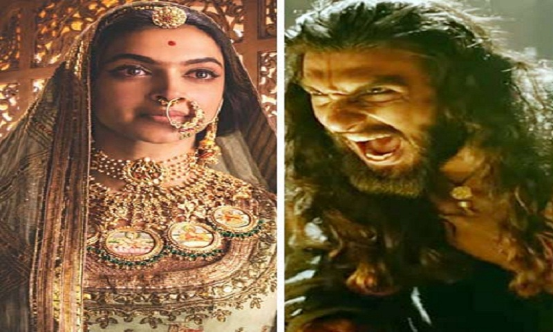 Deepika-Ranveer's 'Padmaavat' grosses Rs 250-crore in India