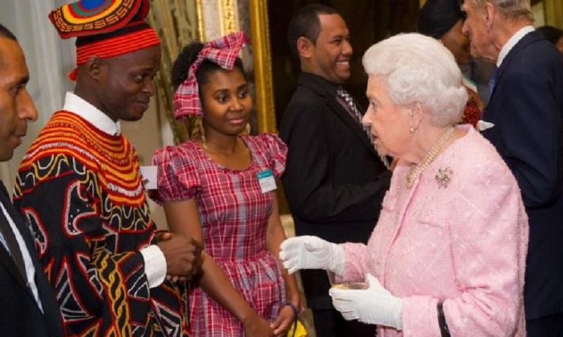Commonwealth makes secret succession plans