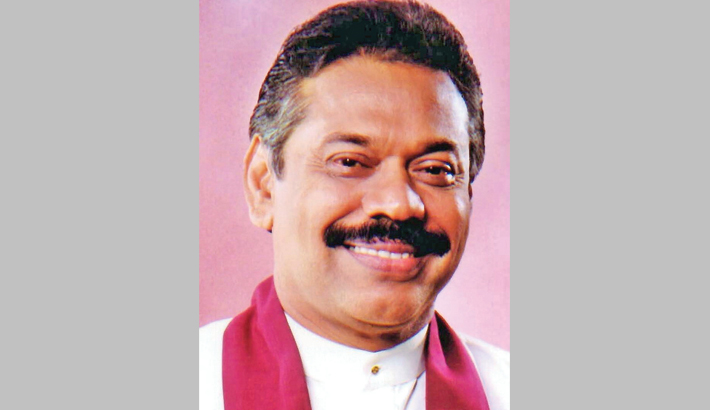 Rajapakse demands snap polls after local elections victory