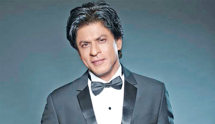 SRK crosses 33 million followers on Twitter