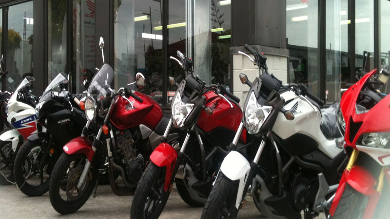 Honda to start producing motorbikes in Bangladesh this year