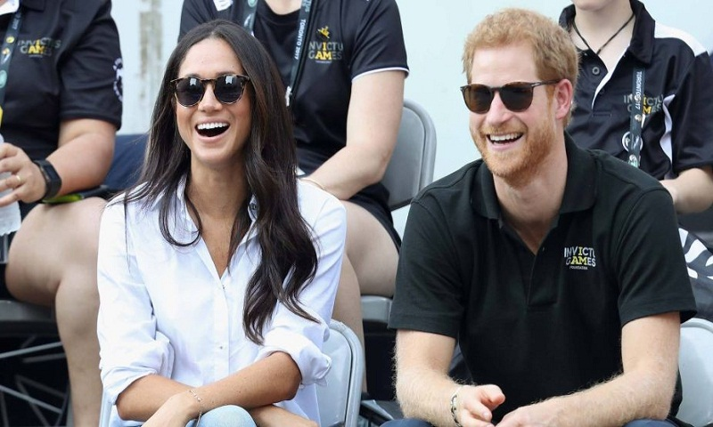 Prince Harry, Meghan reveal more details of royal wedding