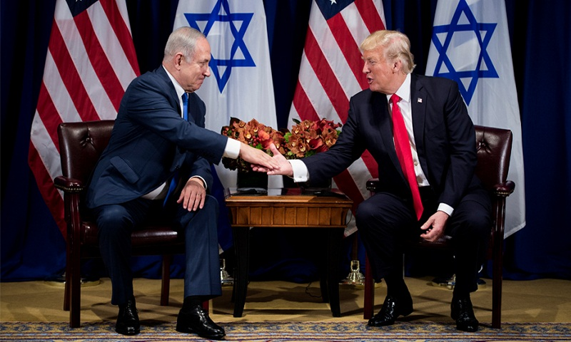 US, Israel hold first foreign policy dialogue