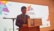 AIUB student attends Commonwealth Youth Forum