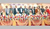 Literature award  giving ceremony  held at SEU