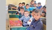 One in four Iraqi children live in poverty: UN