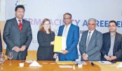 ADB, EBL sign $20m deal  to support RMG sector