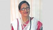 Cultural personality Putul Haider passes away