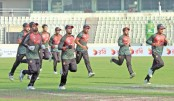 Sujon slams Bangladesh cricketers