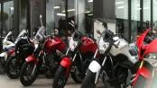 Honda to start producing motorbikes in Bangladesh this year