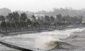 Four killed as storm hits southern Philippines