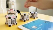 Four robots that aim to teach your kids to code