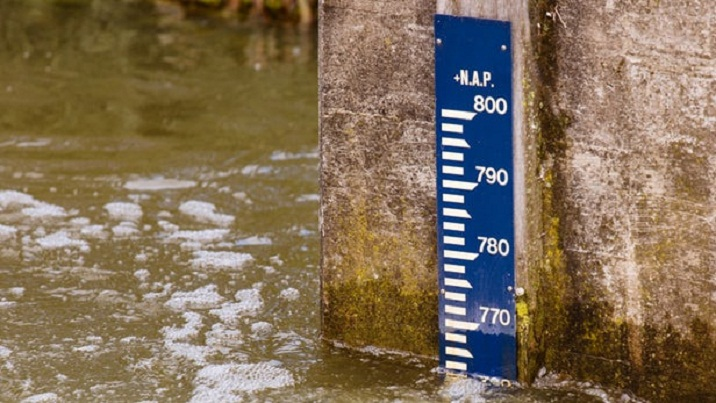 Sea level rise is accelerating: study