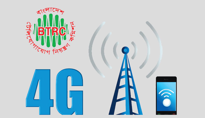 Govt earns Tk 5,268cr from 4G auction, tech neutrality