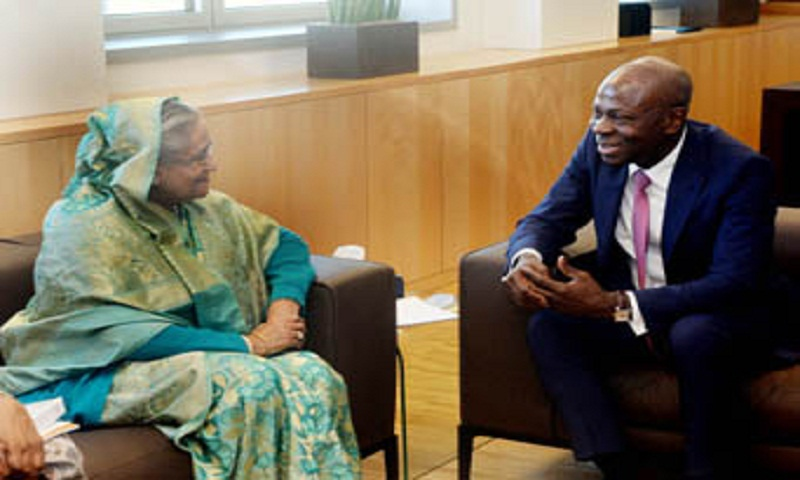 Bangladesh, IFAD ink $92.03m loan deal