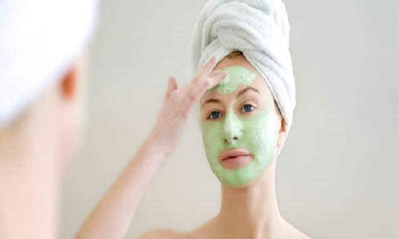 Mask your skin hassles in winter