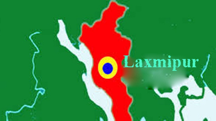 'Robber' killed in Laxmipur gunfight