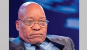 S African ANC 'recalls' Zuma from presidency