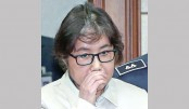 Friend of S Korean Park jailed for 20yrs over graft