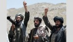 Afghan officials, Taliban talk despite wave of violence