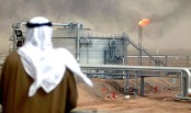Saudi Arabia seeks to further reduce oil stockpiles