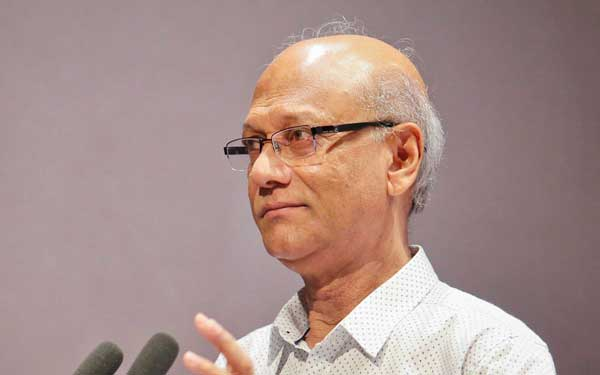 Legal notice seeks Nahid removed in 24 hours