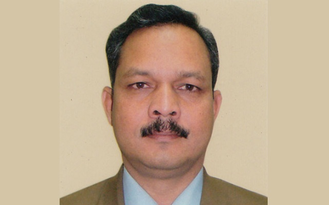 BSMMU Pro-VC Dr ASM Zakaria no  more