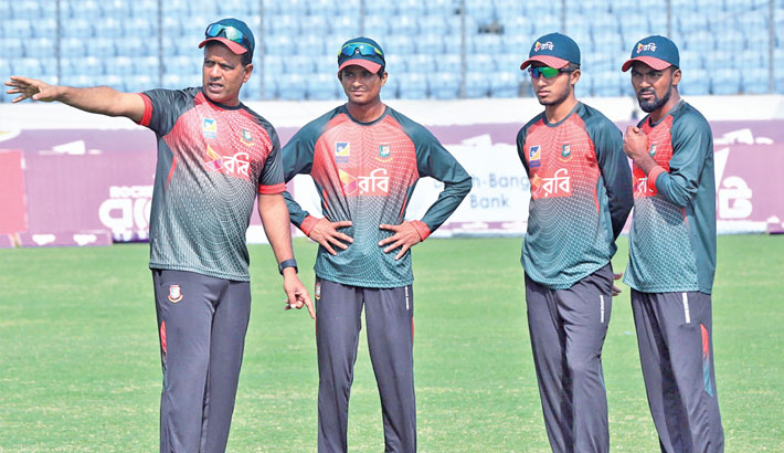 New-look Tigers eye turnaround in T20s