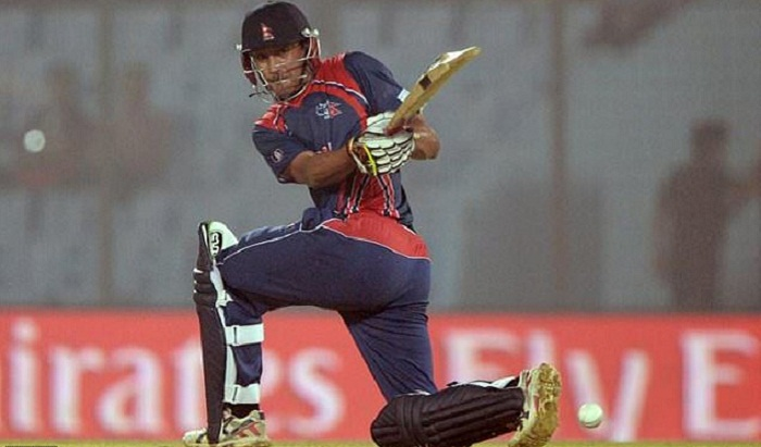 Nepal reaches World Cup qualifiers, captain left
