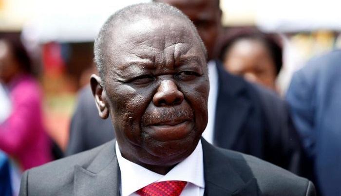 Zimbabwe opposition leader Morgan Tsvangirai dies
