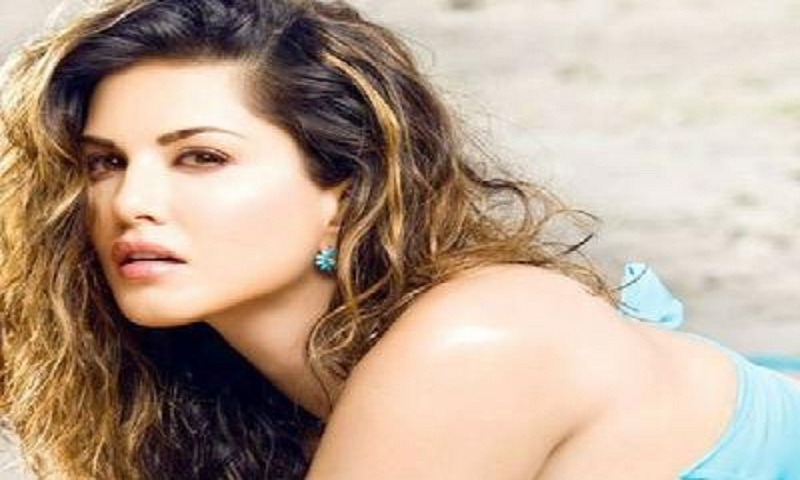 Sunny Leone to bring 'sunny days' for Andhra farmer
