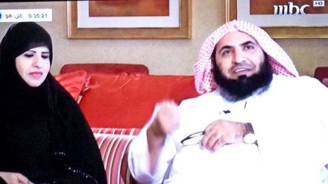 Valentine is not 'haram', says ex-Saudi religious police boss