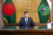 Emdad-Ul-Bari takes over as BUP vice chancellor