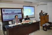 Experts for modernisation of govt foundation training