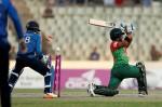 Mushfiqur, Mahmudullah propel Bangladesh