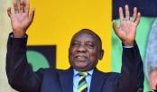 Ramaphosa elected SA new president