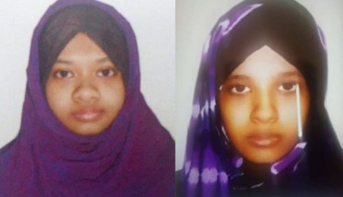 Momena inspired her sister to join militancy: CTTC