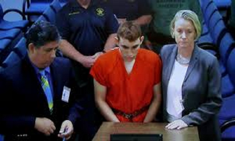 Florida shooting: Nikolas Cruz confesses to police