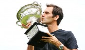 Federer 'never imagined' having chance to become oldest number one