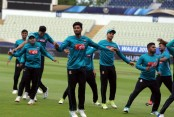 Unchanged Tigers squad for 2nd T20I against Sri Lanka