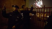 4 killed, 5 injured in China Lunar New Year fireworks blast