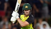 Australia beat New Zealand by 5 wickets to register highest-ever run-chase in T20s