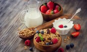 Eight foods with strong anti-ageing benefits for you