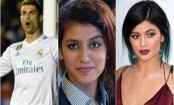 Priya Prakash marks her place after Cristiano Ronaldo, Kylie Jenner on social media
