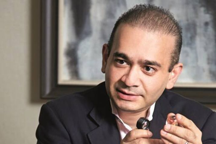 Bollywood raises eyebrow at Nirav Modi scam